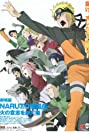 Naruto Shippûden: The Movie 3: Inheritors of the Will of Fire (2009) Poster