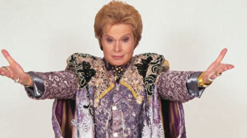 Every day for decades, extravagant Puerto Rican astrologer, psychic, and gender nonconforming legend Walter Mercado charmed the world with his televised horoscopes. Equal parts Oprah, Liberace, and Mr. Rogers, Walter reached over 120 million viewers at his peak, enthralling the Latin world with sequined capes, opulent jewelry and horoscopes that shared a message of love and hope to his devoted viewers. Then, he mysteriously disappeared. 'Mucho Mucho Amor' captures Walter's final two years, when the pioneering icon grappled with aging and his legacy, and prepared for one last star-studded spectacle.
