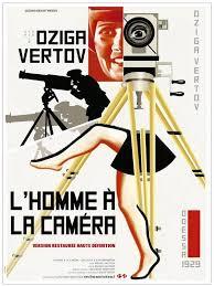 Chelovek s kino-apparatom (1929)