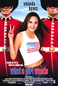 Amanda Bynes in What A Girl Wants! (2003)