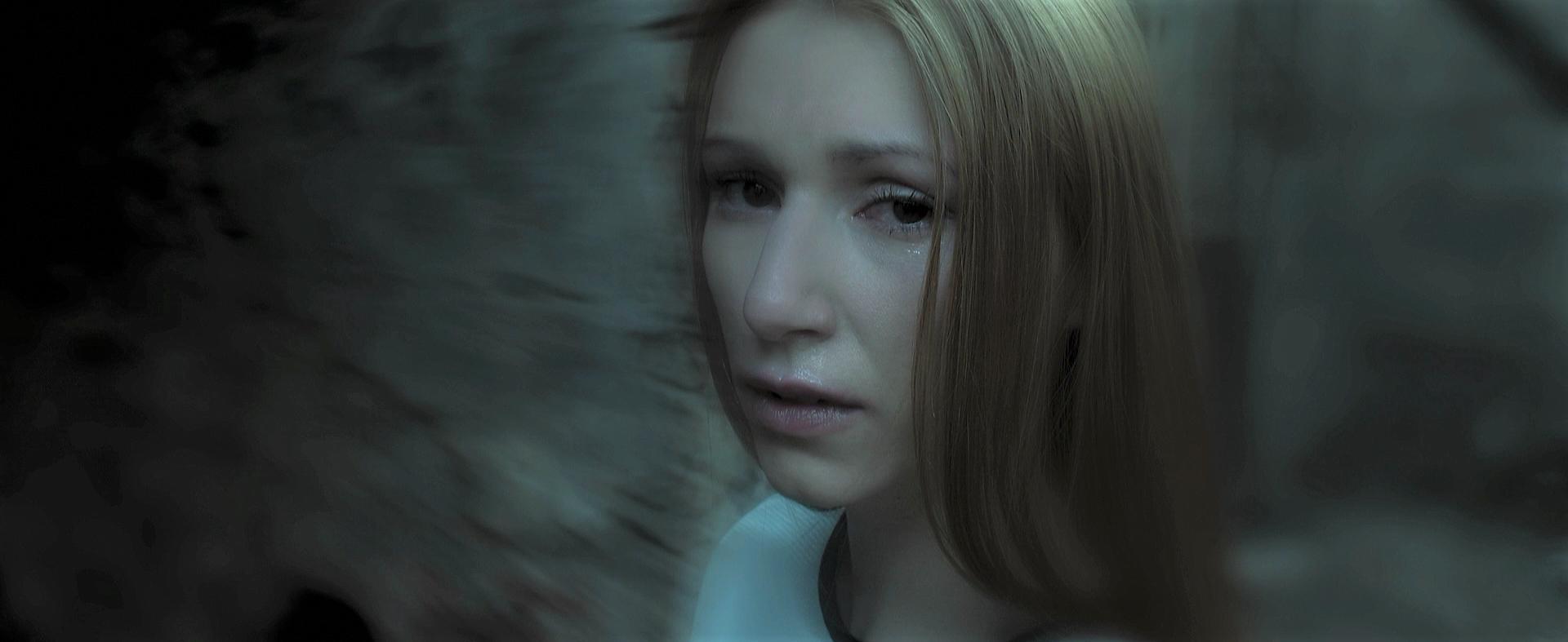 Macarena Carrere in Trauma (2017)