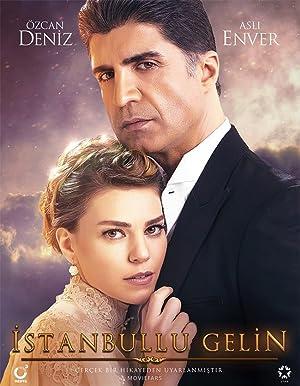 Isztambuli menyasszony 2. évad 38. rész
