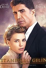 Невеста из Стамбула 29 серия
