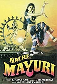 Naache Mayuri Poster