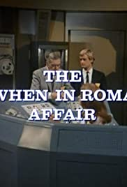 The When in Roma Affair Poster