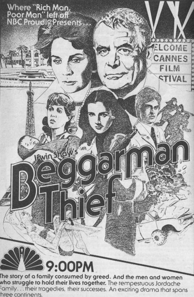 Beggarman, Thief Image