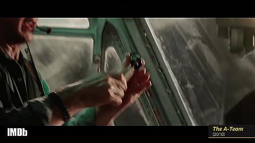 Liam Neeson: Movie Moments