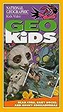 Geo Kids (1995) Poster