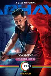 Abhay (2020) S02 – TV Series