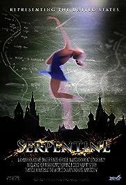 Serpentine: The Short Program Poster