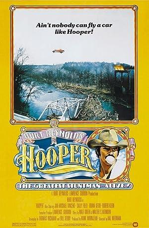 Hooper Poster Image