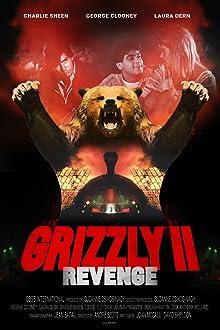 Grizzly II: Revenge (1983)