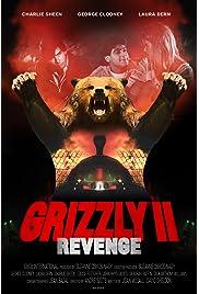 Grizzly II: The Predator (2021) film en francais gratuit