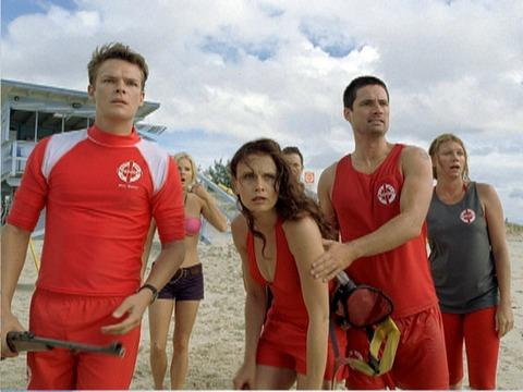 Malibu Shark Attack download di film interi in hd