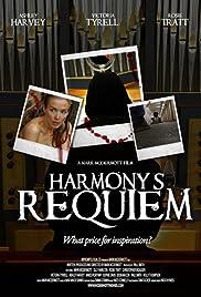 Harmony's Requiem Poster