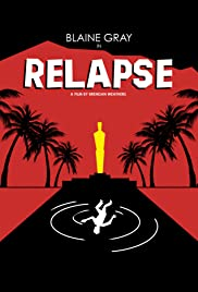 Relapse Poster
