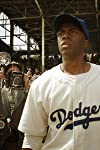 '42' Filmmaker Brian Helgeland Talks Casting Chadwick Boseman in His First Lead Film Role: 'He Arrived Ready'