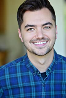 Elliott Morgan Picture