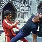 Jim Kelly in Black Samurai (1976)