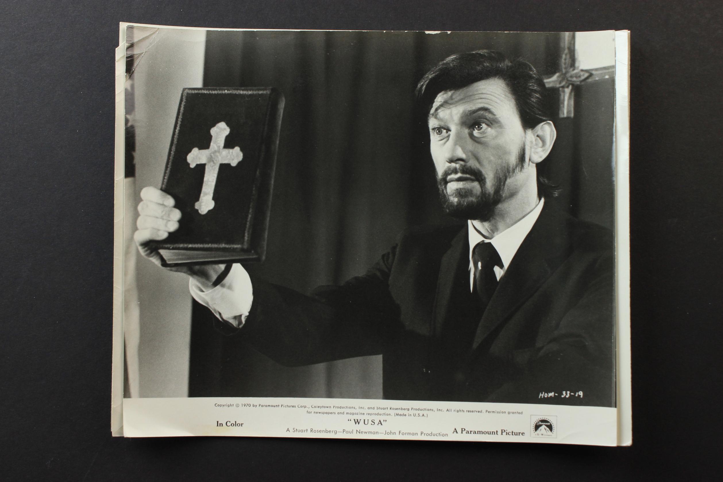 WUSA (1970)