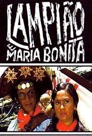 Lampião e Maria Bonita Poster