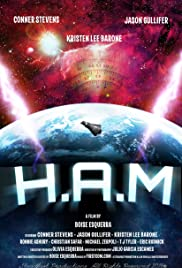 H.A.M. Poster
