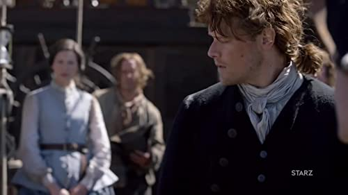 Outlander: The Doldrums