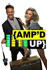 Amp'd Up Poster