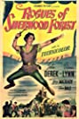 Rogues of Sherwood Forest (1950) Poster