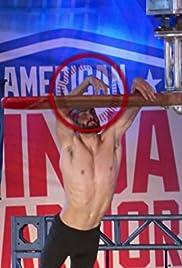 American Ninja Warrior Las Vegas Finals Night 2 Tv Episode