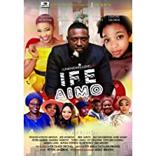 Ife Aimo (unknown Love) (2019)