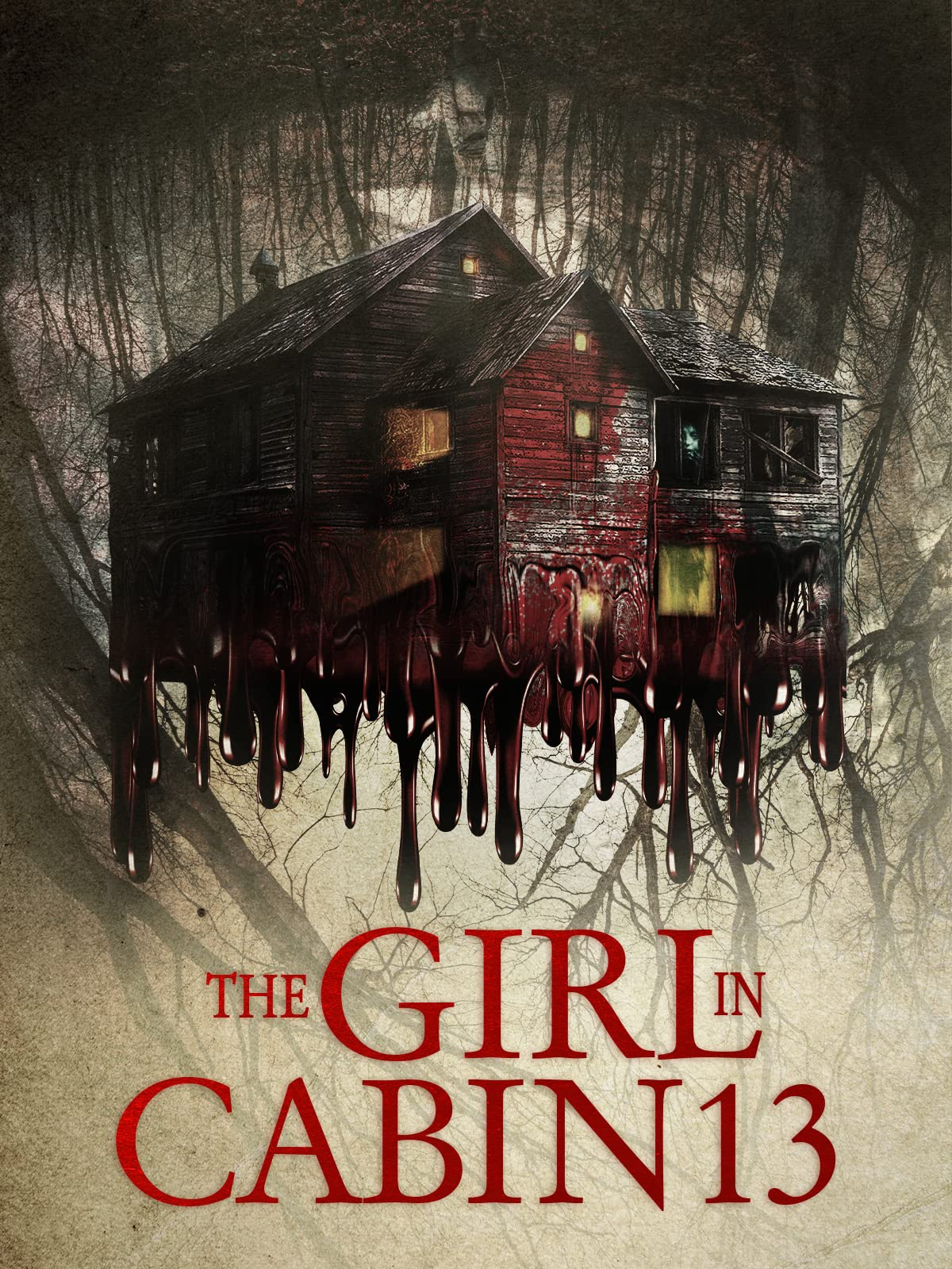 The Girl in Cabin 13 (2021)