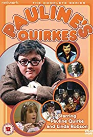 Pauline's Quirkes Poster