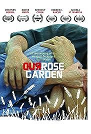 Our Rose Garden Poster