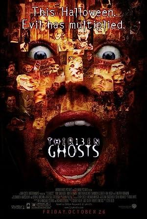 Thir13en Ghosts (2001) : คืนชีพ 13 วิญญาณสยอง