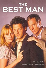 The Best Man Poster