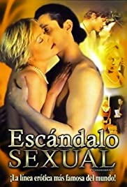 Scandalous Sex Poster