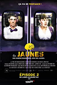 Watch free movie clips online Paul est Jaune [1280x720p]