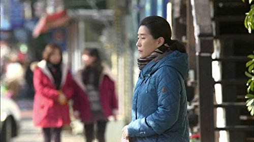 Mi-kyung Kim in Sangsogjadeul (2013)