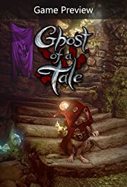 Ghost of a Tale Poster