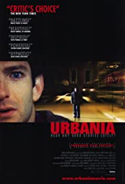 Urbania (2000) Poster - Movie Forum, Cast, Reviews