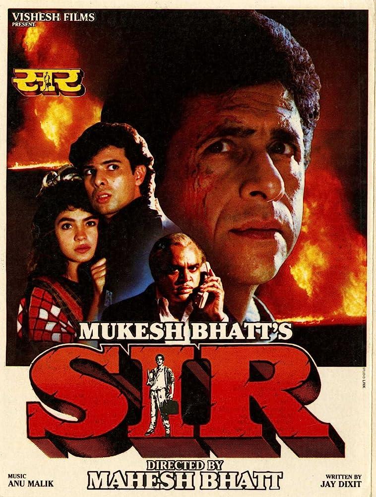 Sir 1993 Hindi Movie AMZN WebRip 400mb 480p 1.2GB 720p 4GB 12GB 1080p