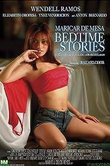 Bedtime Stories (2002)