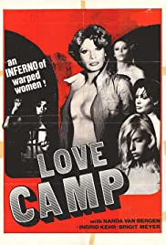 Love Camp (1977) Poster - Movie Forum, Cast, Reviews