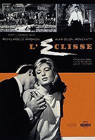 L'eclisse (1962) Poster - Movie Forum, Cast, Reviews