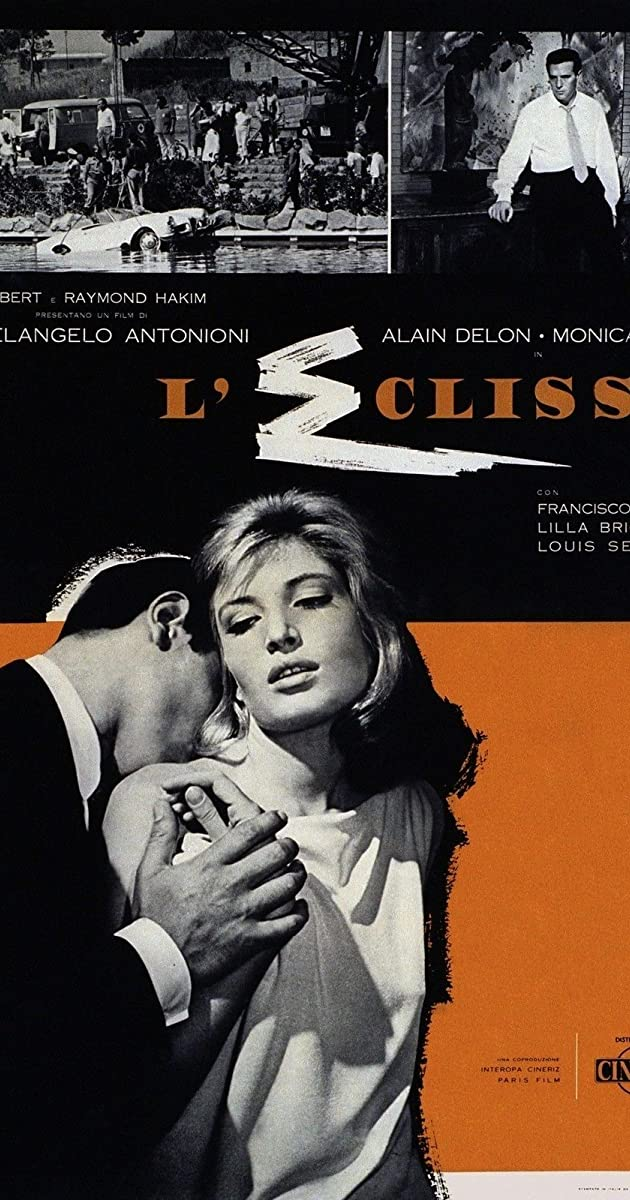 Subtitle of L'Eclisse