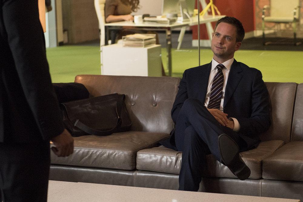 Suits, avocats sur mesure: Admission of Guilt   Season 6   Episode 14