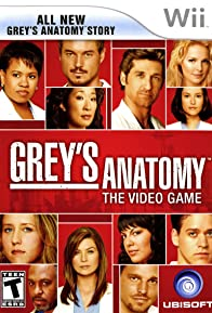 Primary photo for Grey's Anatomy: The Video Game