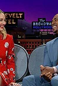 Primary photo for Anthony Mackie/Judy Greer/Snow Patrol