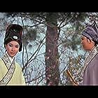 Betty Loh Ti and Ivy Ling Po in Liang Shan Bo yu Zhu Ying Tai (1963)